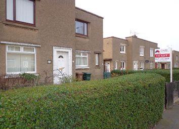 Thumbnail 3 bedroom flat to rent in Broomhouse Loan, Broomhouse, Edinburgh