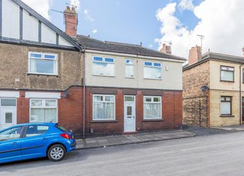 Thumbnail 3 bed semi-detached house for sale in Highgrove Road, Trent Vale, Stoke-On-Trent