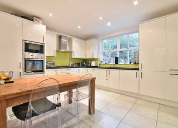 Thumbnail 3 bed flat for sale in Exeter Road, Mapesbury, London