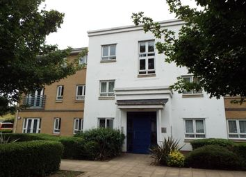 Thumbnail 2 bed flat for sale in Sovereign Heights, Langley, Slough