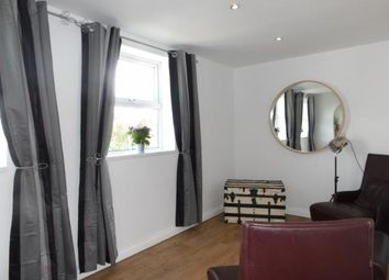 Thumbnail 1 bed flat for sale in 252 Kingston Road, Portsmouth, Hampshire