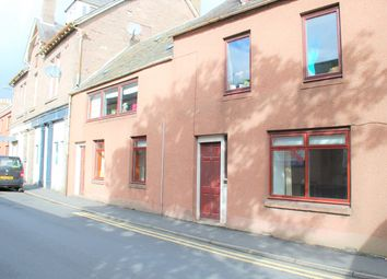 Thumbnail 1 bed flat to rent in Causewayend, Coupar Angus