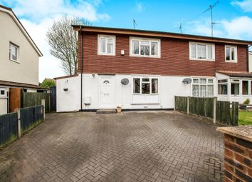 Thumbnail 3 bed semi-detached house for sale in Coniston Crescent, Great Barr, Birmingham