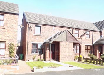 2 bed semi-detached house for sale in Riverside Way, Carlisle CA1