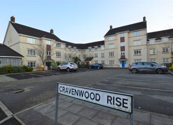 Thumbnail 2 bed flat for sale in Cravenwood Rise, Westhoughton