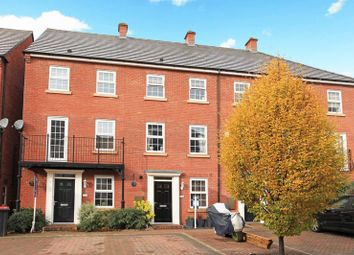 Thumbnail 4 bed town house for sale in The Dingle, Doseley, Telford