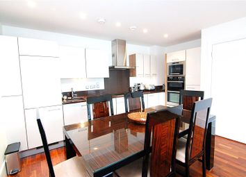 Thumbnail 2 bed property to rent in Eaststand Apartments, Highbury Stadium Square, Highbury, London