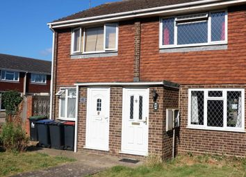 Thumbnail 2 bed terraced house for sale in Peartree Road, Herne Bay