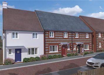 Giant Close, Cerne Abbas, Dorchester DT2. 3 bed terraced house for sale