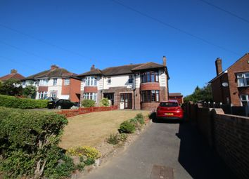 Thumbnail 3 bed semi-detached house for sale in Fairfields Hill, Polesworth, Tamworth