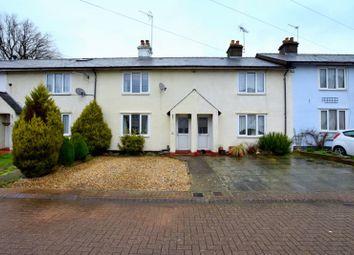 Thumbnail 2 bedroom terraced house for sale in Pinehurst Cottages, Pinehurst Avenue, Farnborough
