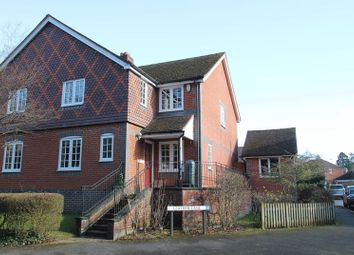 Thumbnail 4 bed semi-detached house for sale in Queen Street, Gomshall, Guildford