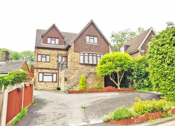 Thumbnail 5 bedroom link-detached house for sale in Pinewood Road, High Wycombe