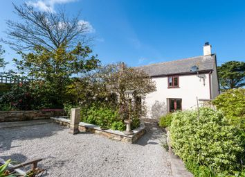 Thumbnail 5 bed terraced house for sale in Cosy Cottage, Rejerrah