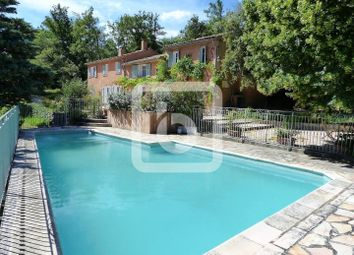 Thumbnail 4 bed property for sale in Brignoles, Provence-Alpes-Cote D'azur, 83170, France