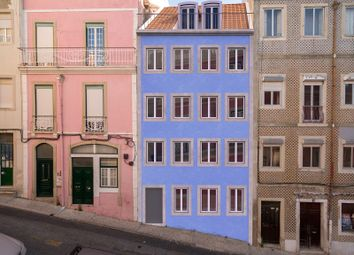 Thumbnail Block of flats for sale in Calçada De Santo Amaro, Alcântara, Lisboa