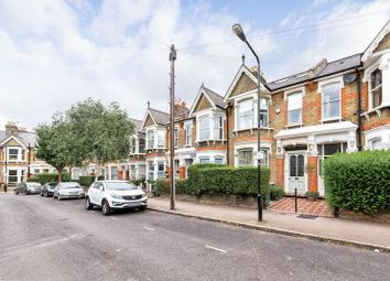 Thumbnail 4 bed terraced house for sale in Cleveland Park Crescent, London