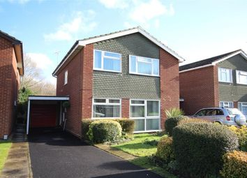 Thumbnail 4 bed detached house for sale in Chiltern Drive, Charvil