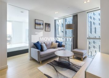 Thumbnail 1 bedroom flat for sale in Atlas Building, 145 City Road, Old Street