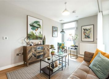 Thumbnail 1 bed flat for sale in Yew Rise, Qualye Crescent