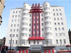 1 bed flat to rent in Sauchiehall Street, Glasgow Centre G2