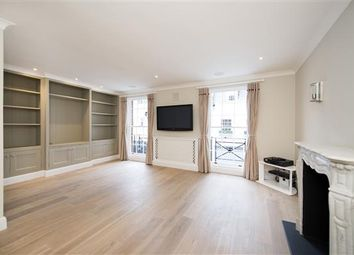 Thumbnail 4 bed property to rent in Cadogan Lane, Belgravia