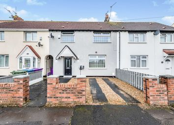 3 bed terraced house for sale in Abingdon Road, Walton, Liverpool L4