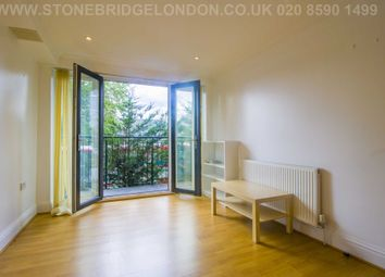 Thumbnail 1 bed flat to rent in Fari Court, Tower Mews, London