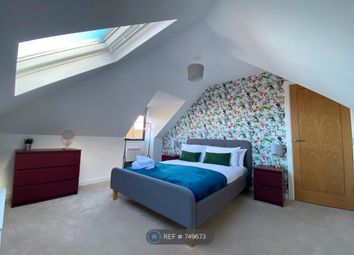 Thumbnail 2 bed flat to rent in Aldwych House, Norwich