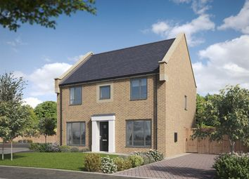 "Thumbnail 4 bedroom detached house for sale in ""The Chedworth "" at Hayfield Way, Bishops Cleeve, Cheltenham"