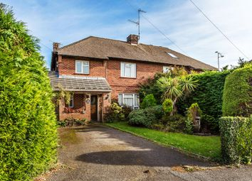Thumbnail 3 bed semi-detached house for sale in Westlands Way, Oxted