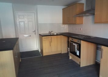 Thumbnail 3 bed flat to rent in High Street, Prestatyn