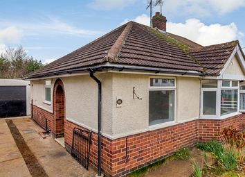 Thumbnail 2 bed bungalow to rent in The Kent, Hillmorton, Rugby