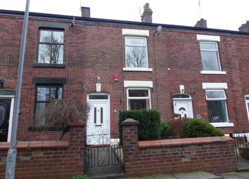 Thumbnail 2 bedroom terraced house for sale in Church View, Hyde