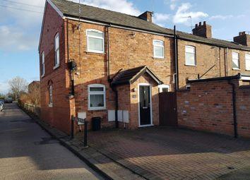 Thumbnail 2 bedroom flat to rent in Hurleston Buildings, Nantwich
