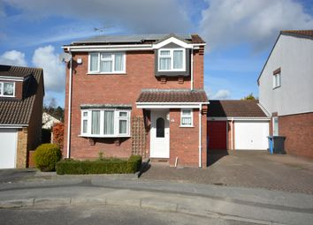 4 bed detached house for sale in Corscombe Close, Canford Heath BH17