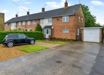 3 bed end terrace house for sale in Western Way, Letchworth Garden City SG6