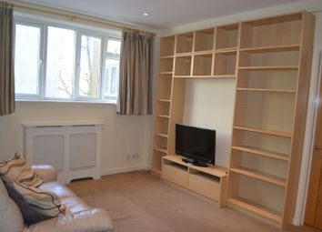 Thumbnail 1 bed flat to rent in Old Marylebone Road, Edgware Road