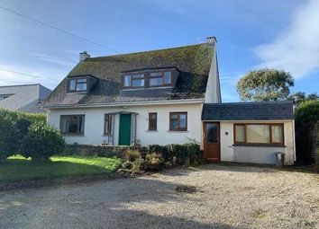 Thumbnail 4 bed detached house for sale in Carlidnack Road, Mawnan Smith, Falmouth