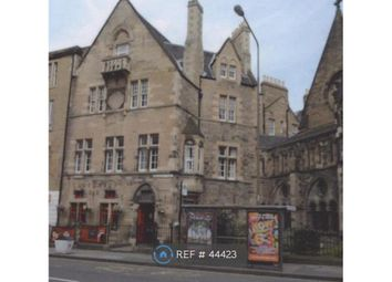 Thumbnail 3 bed flat to rent in Glen St, Edinburgh