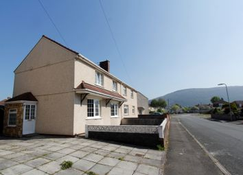 Thumbnail 3 bed semi-detached house for sale in Farm Drive, Port Talbot
