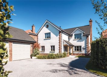 Meadow Lane, South Heath, Great Missenden, Buckinghamshire HP16. 4 bed detached house for sale
