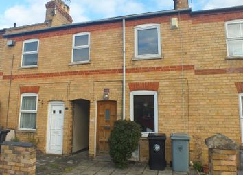 Thumbnail 2 bed terraced house for sale in Stanley Street, Stamford, Lincolnshire