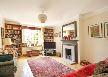 Thumbnail 4 bed flat for sale in Rivermead Court, Ranelagh Gardens, Hurlingham, Fulham