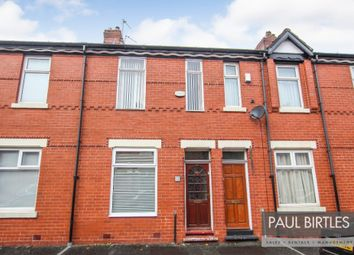 Thumbnail 2 bed terraced house for sale in Hafton Road, Salford