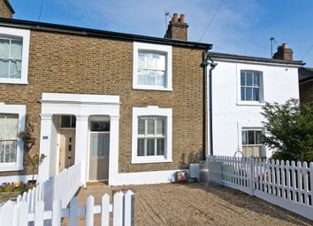 Thumbnail 4 bed property for sale in Denmark Road, Wimbledon Village, Wimbledon