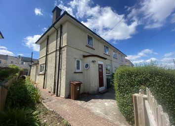 Thumbnail 3 bed semi-detached house for sale in George Avenue, Plympton, Plymouth