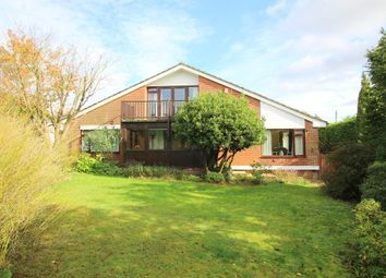 Thumbnail 4 bed property for sale in Gilbert Street, Ropley, Alresford