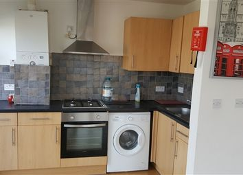 Thumbnail 2 bedroom flat to rent in North End, Croydon