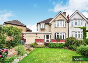 4 bed semi-detached house for sale in Torrington Park, North Finchley N12